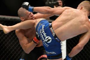 Renan Barao vs. TJ Dillashaw preview for UFC 177