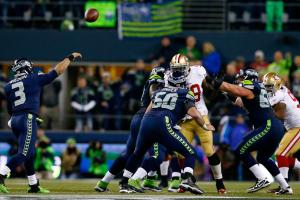 How Seattle Seahawks quarterback Russell Wilson can succeed in a high-volume offense