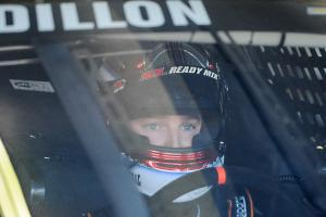 Tony Stewart's injury opens door for Ty Dillon