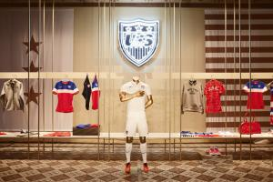 Heading into Week 2 of the World Cup, we break down the different kinds of gear being sported on the pitch.