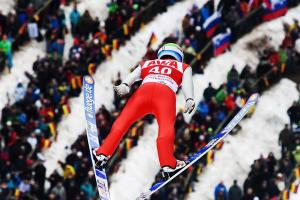 Viewfinder: The Joy of winter sports