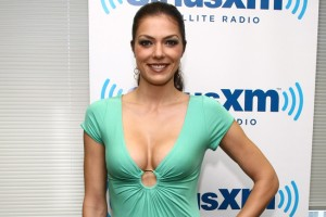 Friday's PM Hot Clicks: Adrianne Curry