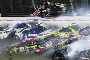 NASCAR shows willingness to change with new rules packa...