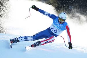 Meet Team USA: Bode Miller