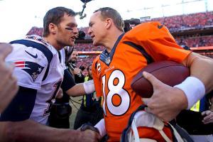 AFC championship primer: Brady-Manning yet again