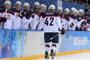 Game blog: Team USA beats Czech Republic