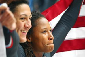 Good, but not quite great, night as U.S. women's bobsle...
