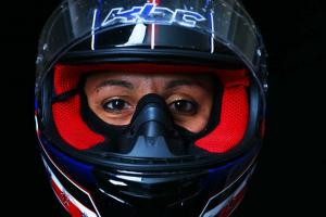 Meet Team USA: Bobsled silver medalist Elana Meyers