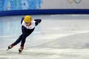 Battling Twitter hate and skaters, Britain's Christie r...