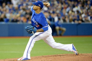 Stroman's injury should not worry fantasy owners