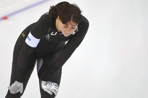 More dismay, no answers for U.S. after women's 1000m sp...