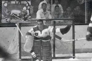 USA's Olympic hockey heroes