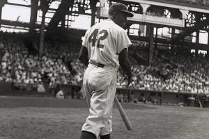 SI Media Podcast: Ken Burns on Jackie Robinson doc