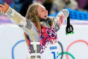 Free spirit Anderson completes U.S. slopestyle sweep