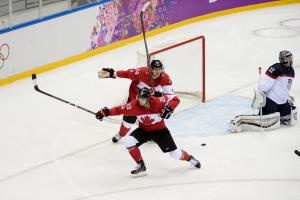 Benn, Price carry Canada past U.S. and into gold medal...