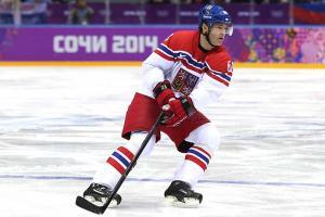 Men's hockey quarterfinals preview: Czech Republic vs....