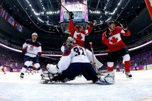 Game blog: Canada edges USA, 1-0, in semifinal