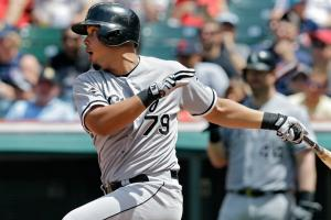 Cuban slugger Jose Abreu made his first All-Star team after hitting an MLB-best 29 home runs in the first half of his rookie season with the White Sox.