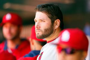 Cardinals pitcher Lance Lynn looks like a new man this year, having shed 30 pounds due to a popular regimen called the Caveman Diet.