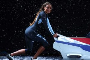Meet Team USA: Lolo Jones