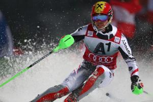 Austria ski team relies on Hirscher again in Sochi
