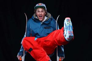 Meet Team USA: Nick Goepper