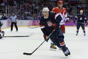 Legend of T.J. Sochi born out of USA's win against Russ...