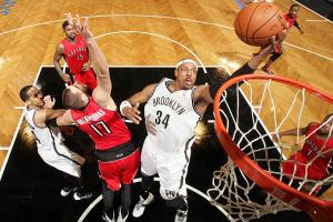 Paul Pierce will be a good fit with the Wizards, who are getting the 36-year-old forward on favorable terms.
