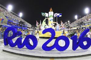 What Olympic athletes really need to worry about