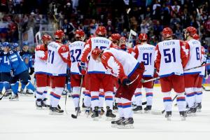 With loss, Russia shows that gold is won on ice, not pa...