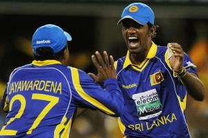 Cricket Council bans Sri Lanka's Sachitra Senanayake