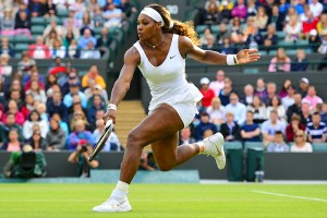 Serena Williams has disappointed with her performances at the Grand Slams this season.