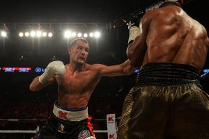 P4P rankings: Kovalev takes No. 2, Crawford climbs