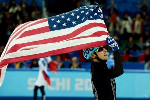 Lucky break helps U.S. nab relay silver after disappoin...