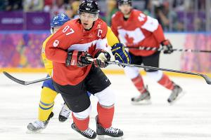 Game blog: Canada shuts out Sweden 3-0 for gold medal