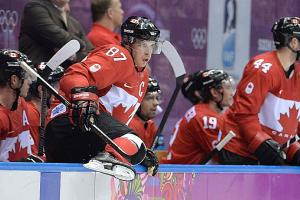 Three thoughts on Canada's quarterfinal win over Latvia