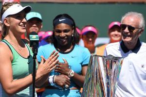 Wertheim: End the equal pay debate in tennis