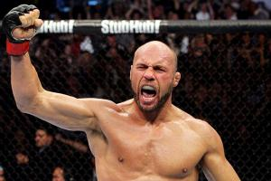 MMA legend Randy Couture will be one of four coaches on Bellator's new reality television show.