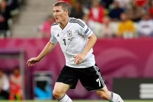After missing another friendly, Bastian Schweinsteiger may be losing his spot in the German lineup.