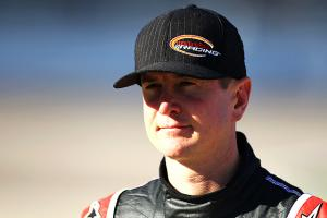 Only time will tell if Kurt Busch remains true to plan to control his temper and reel in his emotions during the 2013 season.
