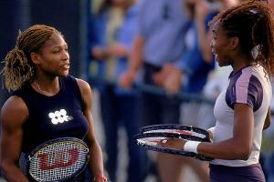 Serena and Venus Williams last played at Indian Wells in 2001, boycotting the event since.