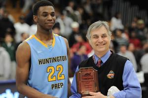 Eric Bossi: Andrew Wiggins finishes official visits to...