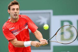 Marcel Granollers' sound was likened to a flamingo or a hippopotamus by The New York Times.