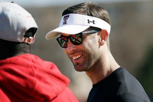 Dallas Jackson: Taggart, Kingsbury, new coaches look to...