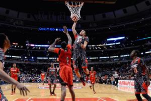 Aaron Gordon steals the show at McDonald's All-America...