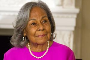 Rachel Robinson, the widow of Jackie Robinson, has carried on her late husband's legacy in the years since his death.