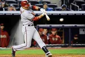Martin Prado's batting average is only .225 so far, but his versatility is valuable for fantasy owners.