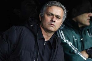 Jose Mourinho and Real Madrid play Espanyol in La Liga action on Saturday.
