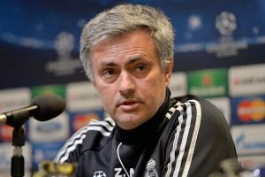Jose Mourinho oversaw a three-year period during Real Madrid that did not quite live up to expectations.