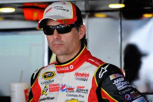 Jeff Gordon's biggest obstacle to making the Chase is very likely his inconsistency.